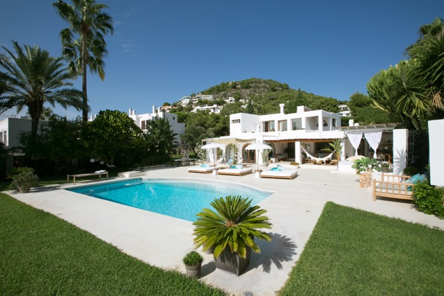Ibiza d real estate can caspita