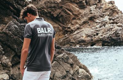 Blue Marlin en BALR. samenwerking