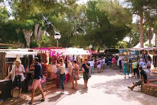 Bezoek De Leukste Hippie Markten Op Ibiza Ibiza Magazine