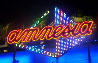 Amnesia raakt vergunning closingparty kwijt