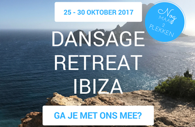 Dansage Retreat Ibiza