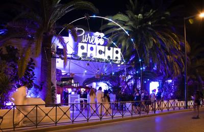 Pacha verkocht voor € 350 miljoen