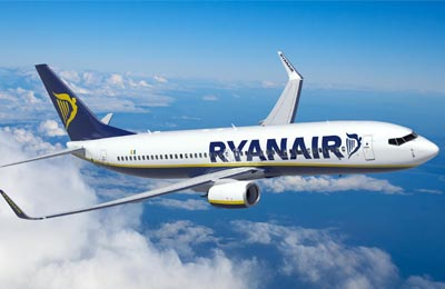 Goedkope vliegtickets worden meer verkocht