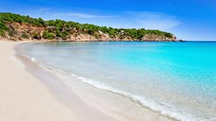 Kaart Ibiza De Beste Kaarten Van Ibiza Beleefibiza Nl