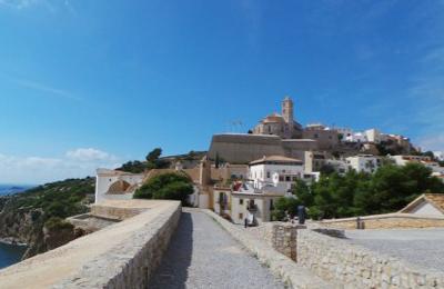Investeren in villa Ibiza